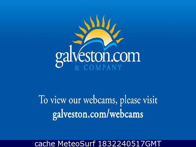 webcam Galveston Galveston