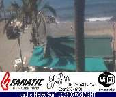 Webcam Club Mistral Bahia Feliz