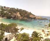 Webcam Cala Vadella