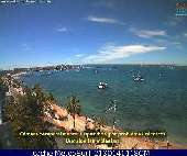 Webcam La Paz Bay Hotel