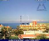 Webcam Callao Salvaje