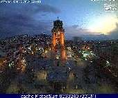 Webcam Pachuca