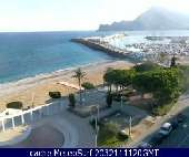Inland Altea