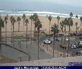 Webcam Huntington Beach