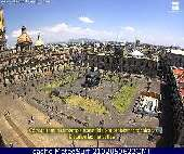 Webcam Guadalajara Jalisco