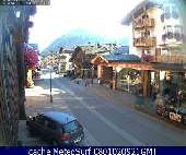 Webcam Livigno Hotel