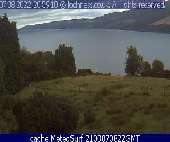 Webcam ao vivo do Lago Ness