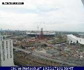 Webcam London Olympic Stadium