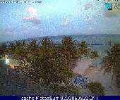 Webcam Mahahual