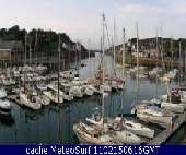 Webcam Pléneuf Port
