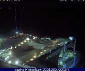 Webcam Roses Costa Brava