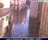 Webcam Jaca Plaza Catedral