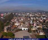 Webcam Uruapan Hotel Holiday Inn