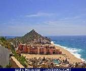 Webcam Los Cabos Playa Pedregal