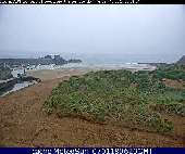 Webcam Bude Surf