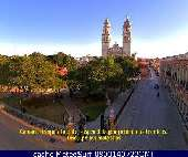 Webcam Campeche Centro