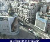 Webcam Madrid Torre Picasso