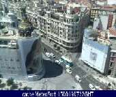 Meteo Madrid