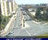 Webcam Paseo Antonio Banderas