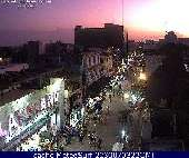 Webcam Playa del Carmen