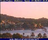 Webcam Santa Ponsa