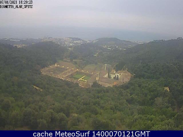 webcam Tiana Barcelona