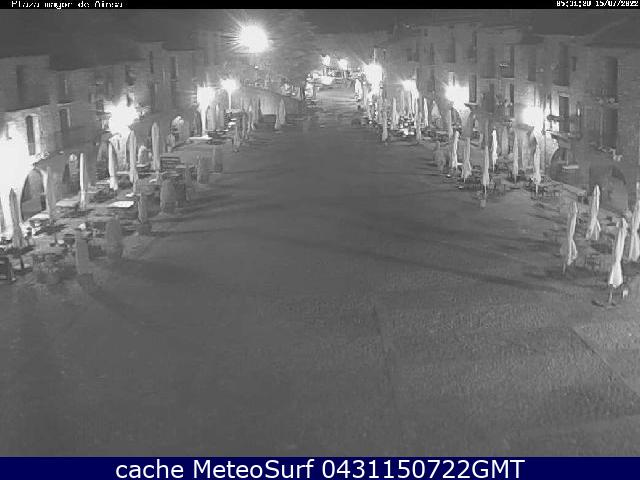 webcam Ainsa Huesca