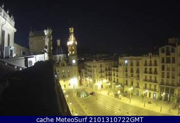 webcam Alcoy Alcoi Alicante