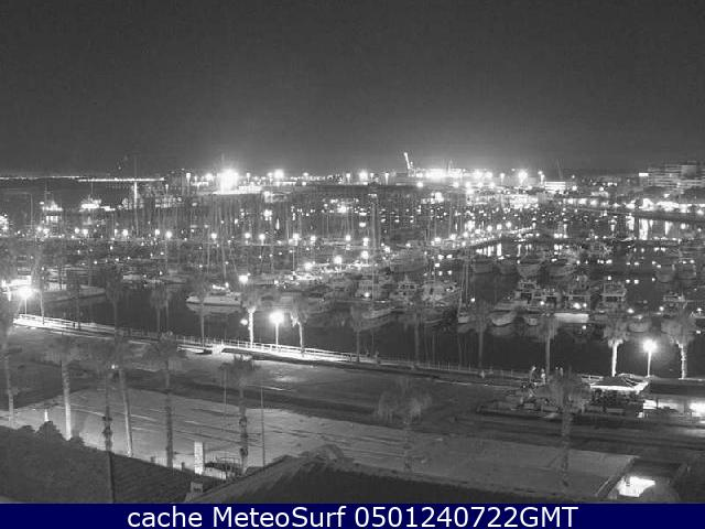 webcam Alicante Alicante