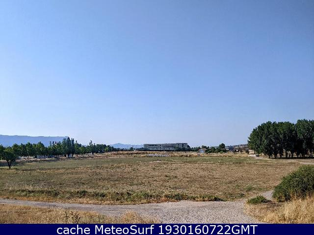 webcam Almansa Albacete
