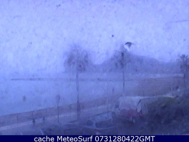 webcam Altea Alicante