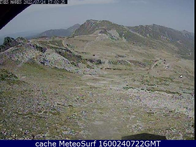 webcam Alto Campoo Estación Campoo-Los Valles