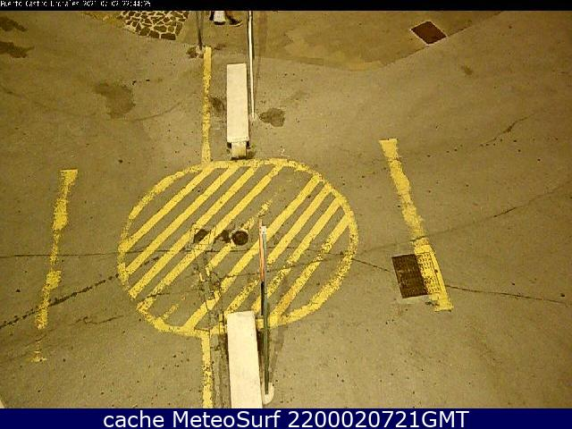 webcam Castro Urdiales Cantabria