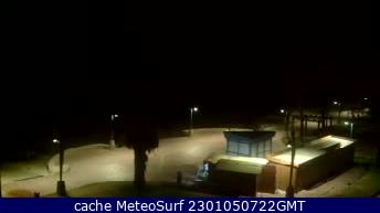 webcam Chiclana Cadiz