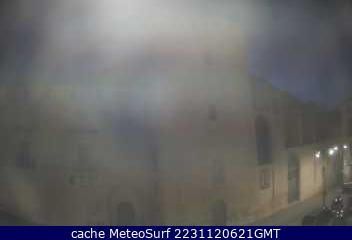 webcam Cocentaina Alicante