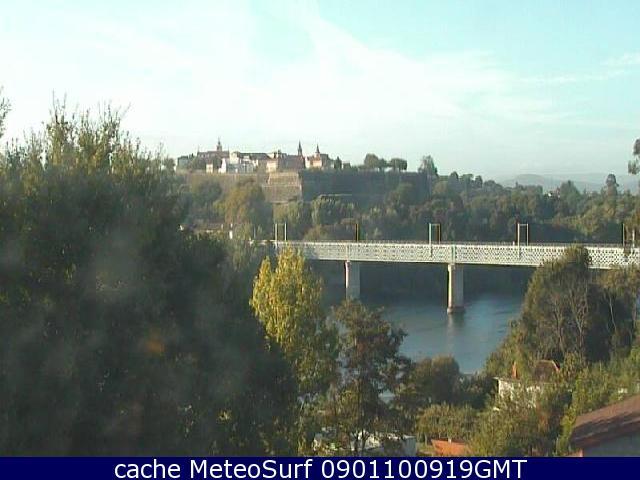webcam Tui Pontevedra