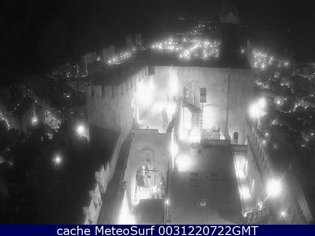 webcam Cullera Valencia