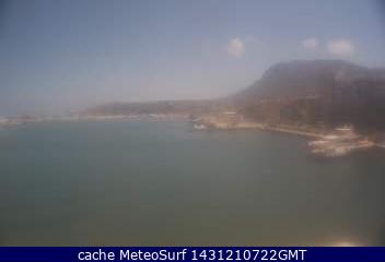 webcam Denia Puerto Alicante