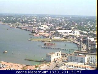 webcam Montevideo