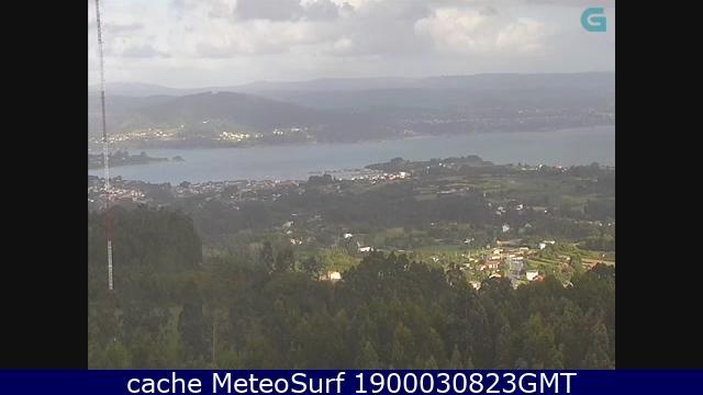 webcam Ferrol La Coruña