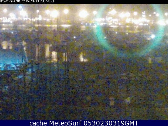 webcam Club Nautico Las Palmas Las Palmas