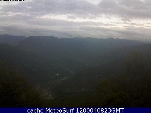 webcam Volcán Nevado del Huila Cauca Centro