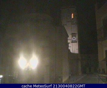webcam Orihuela Alicante