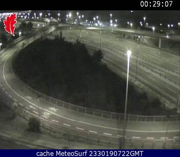 webcam Portugalete Vizcaya