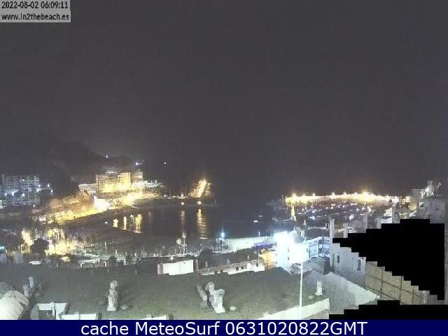 webcam Puerto Rico Beach Club Las Palmas