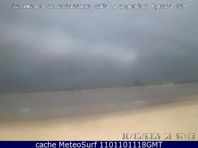 webcam Rota Cadiz