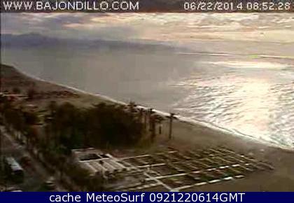 webcam Torremolinos Apartamentos Malaga