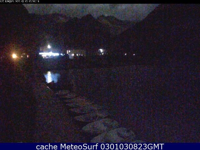 webcam Vall de Nuria Hotel Gerona