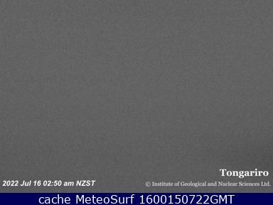 webcam Tongariro Taupo