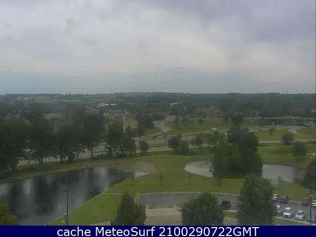 webcam Topeka Shawnee